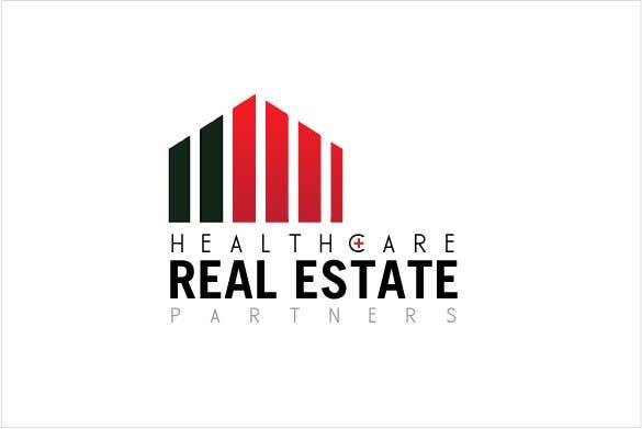 Konkurrenceindlæg #61 for Logo Design for Healthcare Real Estate Partners