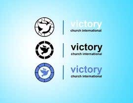 nº 156 pour Logo Design for Victory Christian Church International par uminadinedilah