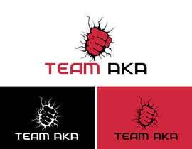 Asifrbraj tarafından Design a Logo for Team AKA için no 108