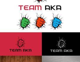 Asifrbraj tarafından Design a Logo for Team AKA için no 116