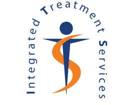 nº 6 pour Logo Design for Integrated Treatment Services par DSGinteractive