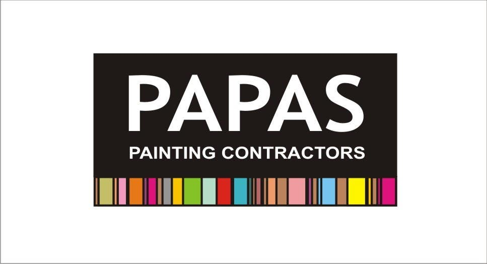 Contest Entry #738 for Logo Design for Papas Painting Contractors