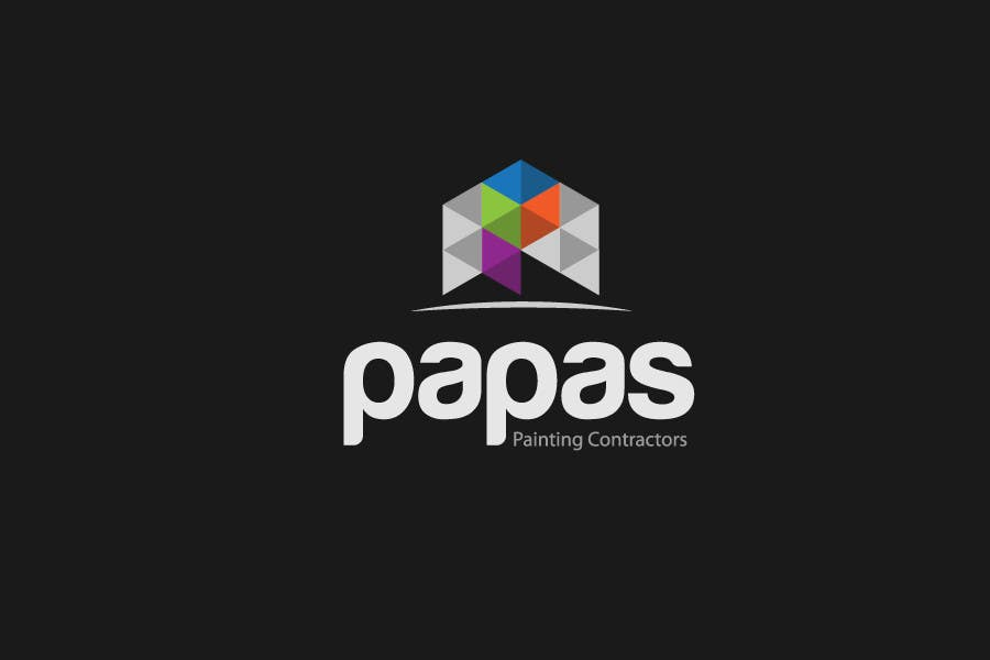 Contest Entry #572 for Logo Design for Papas Painting Contractors