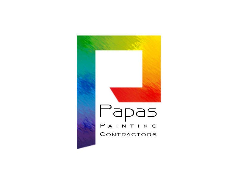 #551 for Logo Design for Papas Painting Contractors by kateplum