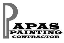 Graphic Design Contest Entry #653 for Logo Design for Papas Painting Contractors