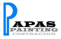 Graphic Design Contest Entry #652 for Logo Design for Papas Painting Contractors