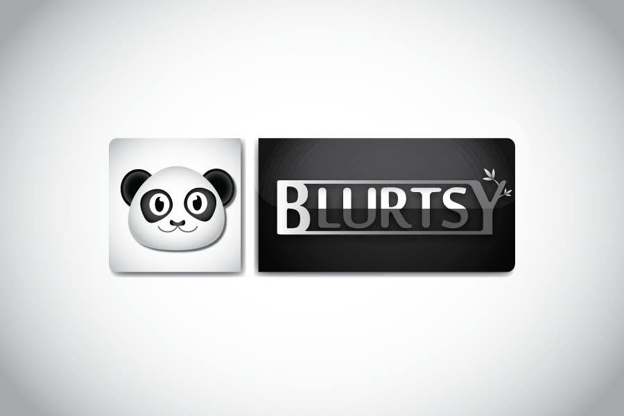 Конкурсная заявка №                                        102                                      для                                         Logo Design for Blurtsy