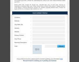 #14 para Newsletter Design for EWIRE.com por posspoint