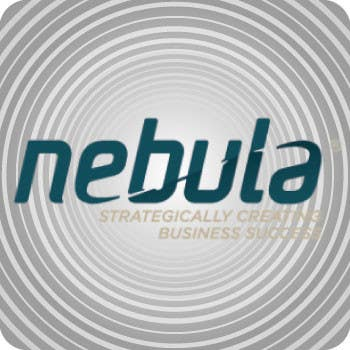 Bài tham dự cuộc thi #                                        8                                      cho                                         Design an icon & landing page for Nebula Employee Mobile Application