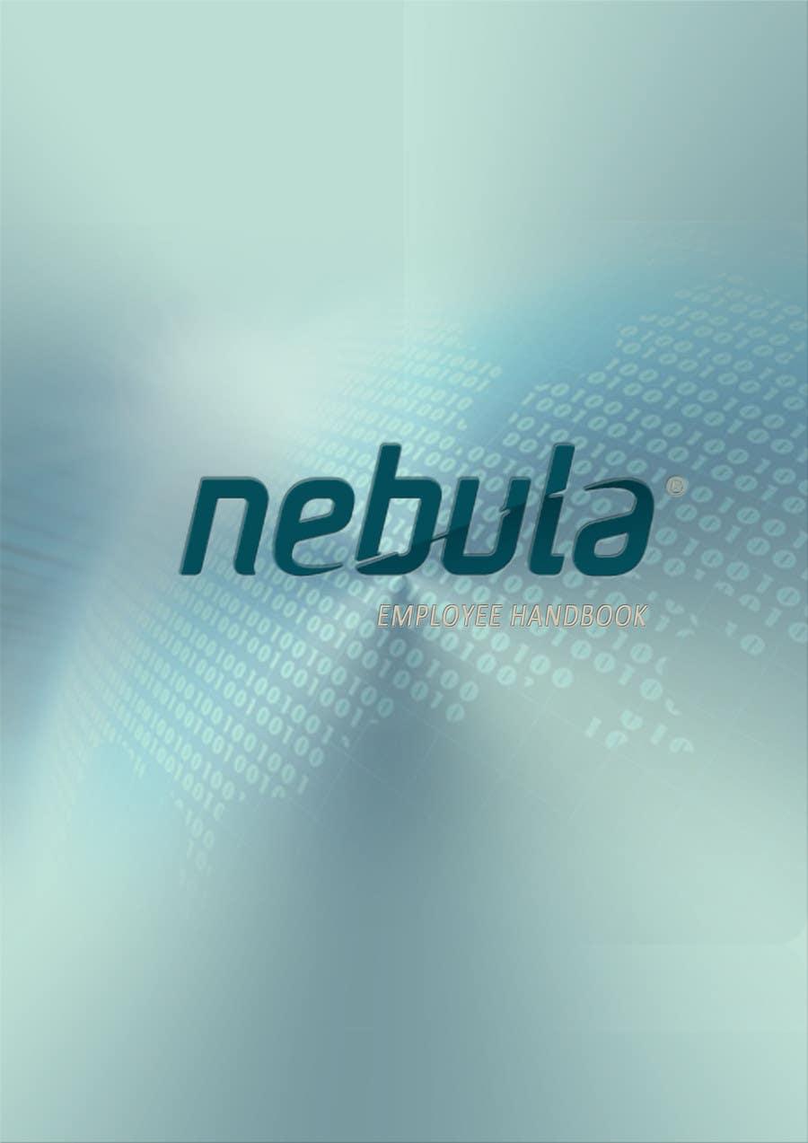 Bài tham dự cuộc thi #                                        18                                      cho                                         Design an icon & landing page for Nebula Employee Mobile Application