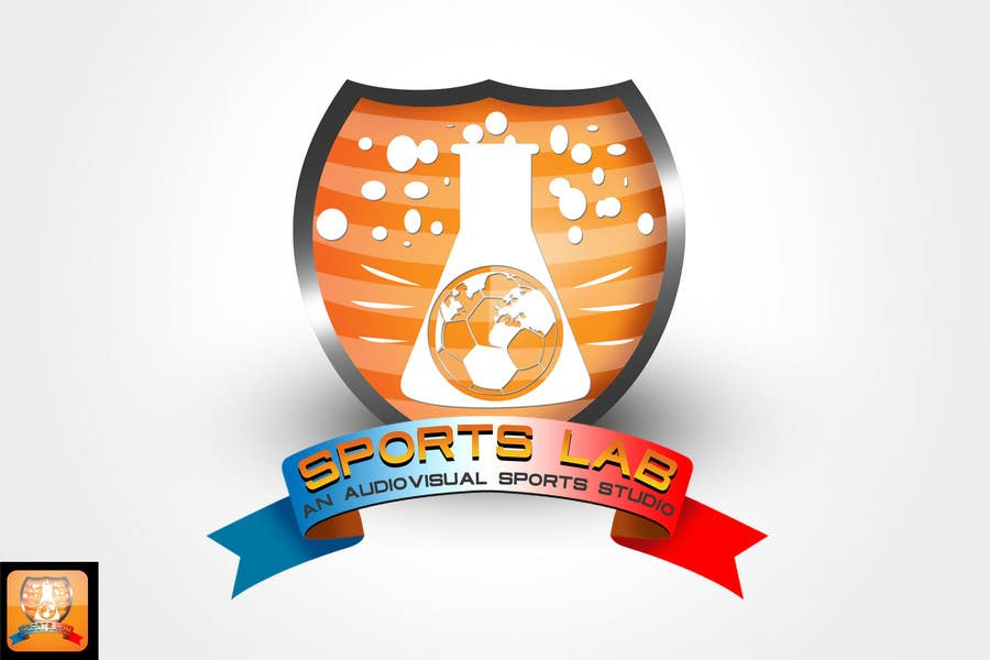Contest Entry #                                        64                                      for                                         Logo Design for Sports Lab