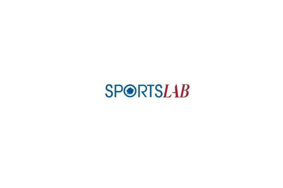 Inscrição nº                                         78                                      do Concurso para                                         Logo Design for Sports Lab