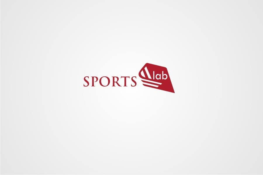#97 for Logo Design for Sports Lab by YouEndSeek