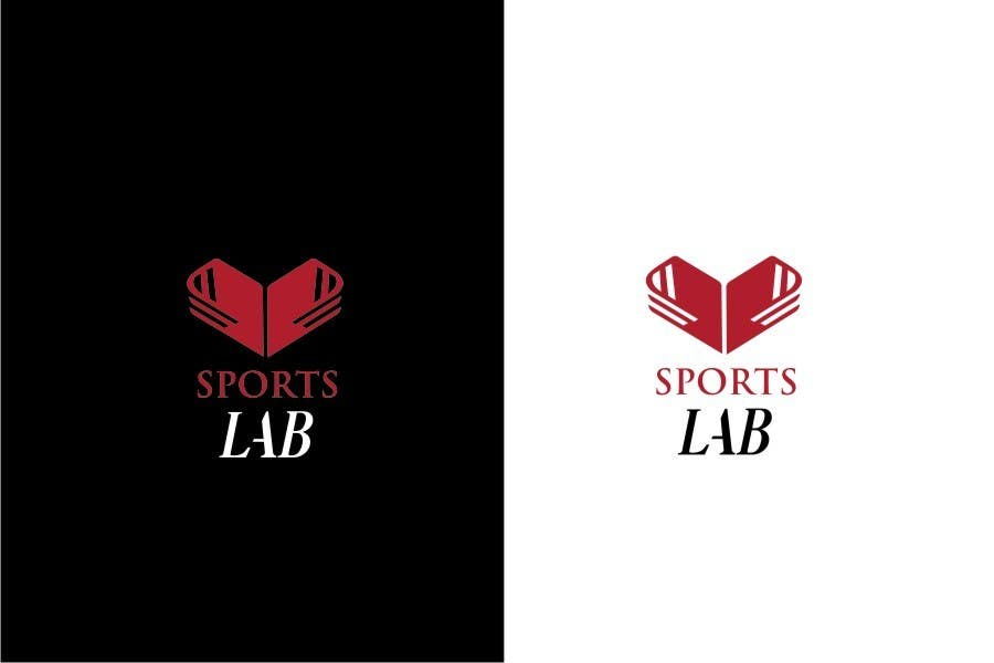 Proposition n°100 du concours Logo Design for Sports Lab