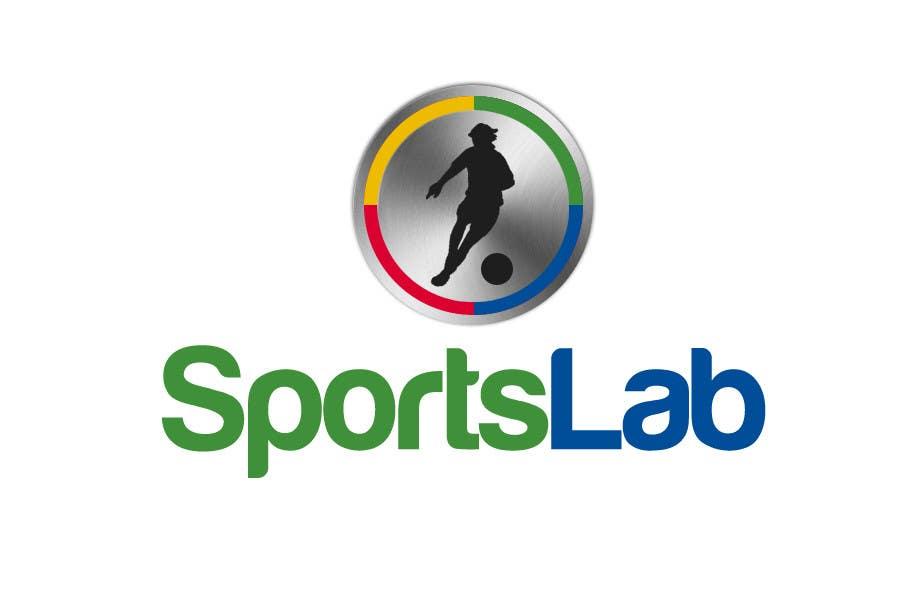 Inscrição nº                                         80                                      do Concurso para                                         Logo Design for Sports Lab