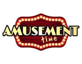 Attebasile tarafından Design a Logo for Amusement Time için no 16