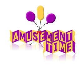 haniya1 tarafından Design a Logo for Amusement Time için no 30