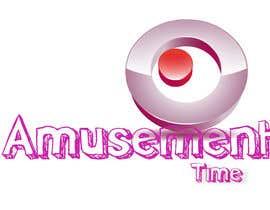 izhan47 tarafından Design a Logo for Amusement Time için no 11