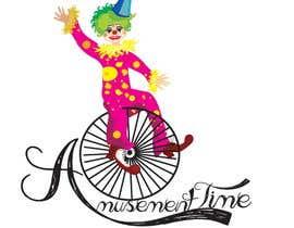 Delowar84 tarafından Design a Logo for Amusement Time için no 26