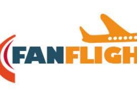 #38 para Design a Logo for Fan Flight por taherfawzai