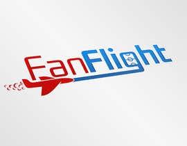 #23 para Design a Logo for Fan Flight por CAMPION1