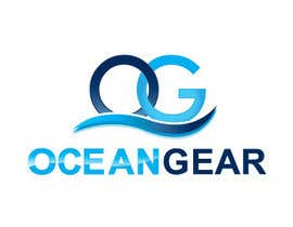 #235 for Logo Design for Ocean Gear by soniadhariwal