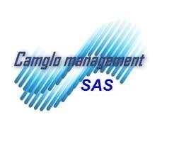 ilianskia tarafından Design a Logo for CamGlo Management SAS için no 5