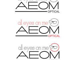 #735 for Logo Design for All Eyes On Me af abs167