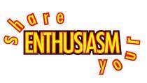 Graphic Design Inscrição do Concurso Nº737 para Logo Design for Share your enthusiasm