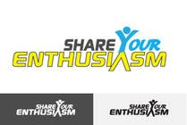 Proposition n° 518 du concours Graphic Design pour Logo Design for Share your enthusiasm