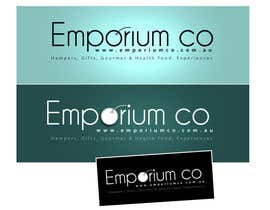 #165 for Logo Design for Emporium Co. af webgrafikde