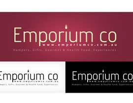 #164 for Logo Design for Emporium Co. af webgrafikde