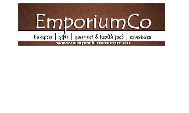 Конкурсная заявка №162 для Logo Design for Emporium Co.