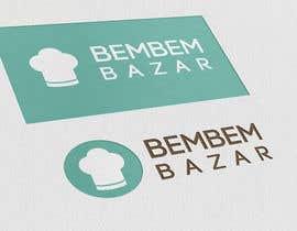 #41 para Projetar um Logo loja por vdabin