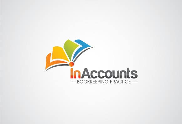 Contest Entry #                                        73                                      for                                         Logo Design for InAccounts bookkeeping practice