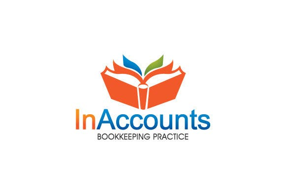 Konkurrenceindlæg #110 for Logo Design for InAccounts bookkeeping practice