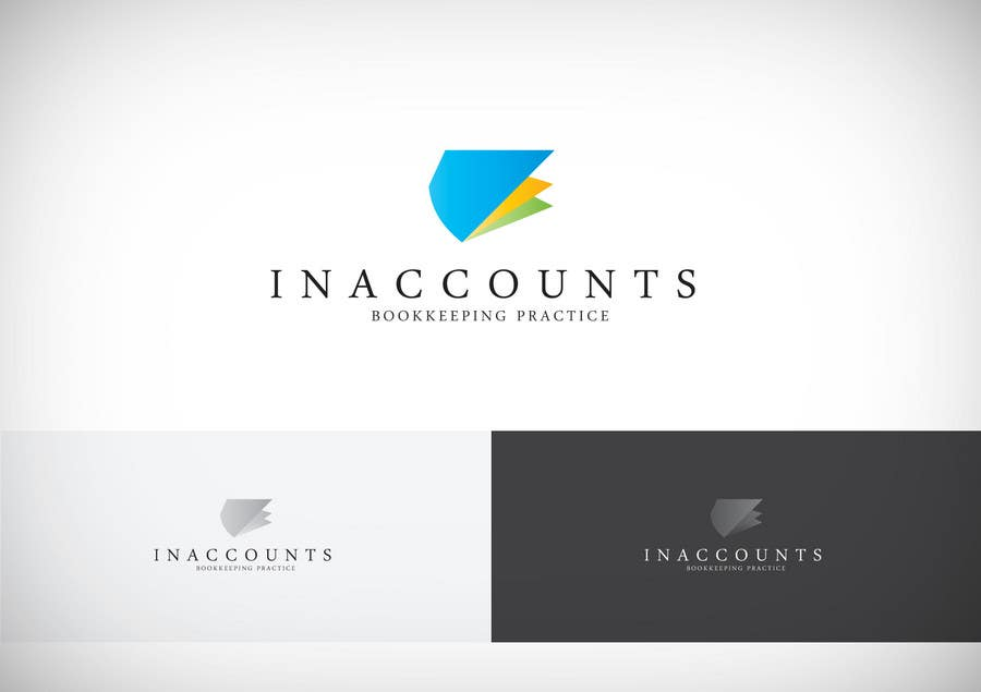 Konkurrenceindlæg #52 for Logo Design for InAccounts bookkeeping practice