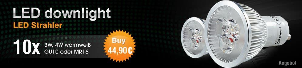 Penyertaan Peraduan #57 untuk Banner Ad Design for LED shop