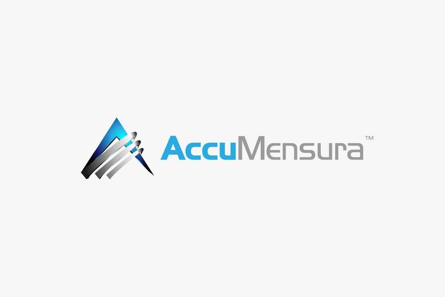 Konkurrenceindlæg #                                        140                                      for                                         Logo Design for AccuMensura