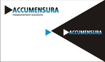 Konkurrenceindlæg #                                        115                                      for                                         Logo Design for AccuMensura