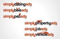 Logo Design Конкурсная работа №35 для Logo Design for simplyTHEMEWORDads.com (THEMEWORDS: PET, JOB, PROPERTY, BIKE, VEHICLE, DATING)