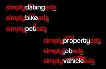 Logo Design Конкурсная работа №36 для Logo Design for simplyTHEMEWORDads.com (THEMEWORDS: PET, JOB, PROPERTY, BIKE, VEHICLE, DATING)