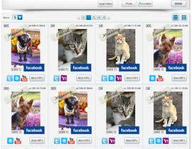 #32 untuk Website Design for Karma Missing Pet Network oleh hipnotyka