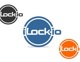 #170 для Logo Design for ilock.io от dimitarstoykov