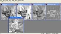 C++ Programming Entri Peraduan #6 for Image processing using VC++