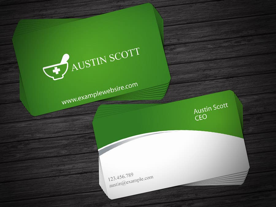 Unusual Pharmacist Business Cards Contemporary - Business Card ...
