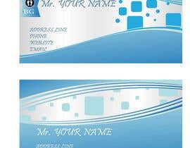 nº 133 pour Personal Business Card Design for Retail Pharmacist par xrevolation