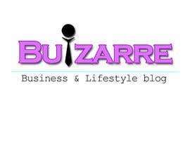 #45 for Design a Logo for Blog/Website by MackinBalajadia