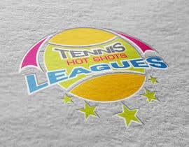 #45 cho Design a Logo for Tennis Program bởi ASHERZZ