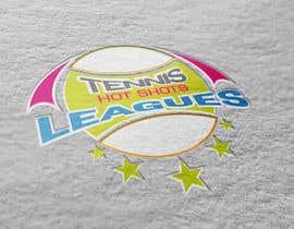 #47 cho Design a Logo for Tennis Program bởi ASHERZZ